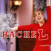 Rachel Cheerleader