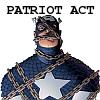 Jobs, baby, Jobs!: Captain America