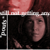 Tessa: notgettingany by dreamawake icons