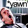 olorwen: House Yawn (by acopyofacopy)