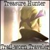 the trail-worn traveler