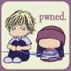 Wallflower- Pwned.