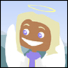 The Archangel Maja: gabriel