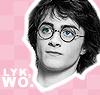 Harry- GoF lyke woah