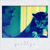 Lacey McBain: SGA Cat Goodbye