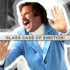 GLASS CASE OF EMOTION!!!