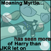 Myrtle saw more