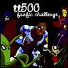 Teen Titans 500