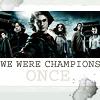 harry potter - champions