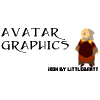 Avatar: The Last Airbender Graphics