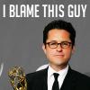 People - Blame JJ