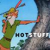 Fleegull: Robin Hood