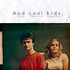 cool kids belong together