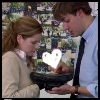 love love, the office - JAM love catcher