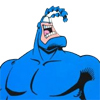 The Tick: Shrug