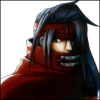 FF7 Vincent game avatar by crystal_dust