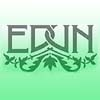Desert Rose, dress torn in ribbons and in bows: Edun Icon