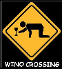 wino crossing