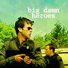 SGA - Big Damn Heros