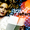 Buffy Love Letters
