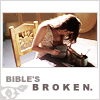 Firefly - Broken Bible River