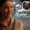 Blinded by tears Padme