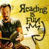 firefly - reading jayne