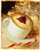 Expresso Maniac: Cappuccino Christmas
