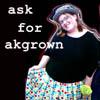 askforakgrown userpic
