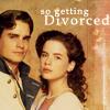 Miss Squeenie McPimpalot: bard much ado getting a divorce