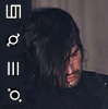 Maeveness: Tomo with glyphs