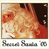 SECRET SANTA 2005