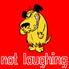 arthurfrdent: notlaughing