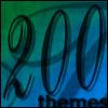200 Themed
