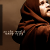 james tiberius kirk: Star Wars//Obi-Wan (As the world falls)