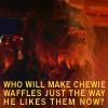 chewie waffles (credit: snarkel @ livejo