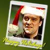 Holiday Rodney