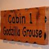 Godzilla Grouse