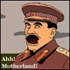 Ahh! Motherland!