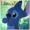 oh noes stitch