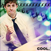 The Office Jim Cool
