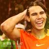 (Tennis) Rafa smile