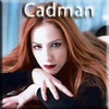 cadman in black