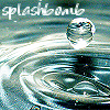 Splashbomb - Don't Take!