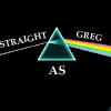 Greg: Straight