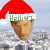 Lavra: (Crispin)Hellion(Glover)