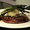Steak Dinner Willow