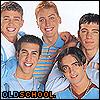 (nsync) oldschool