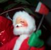 Axe-Murderer Santa