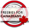 Freebies For Canadians
